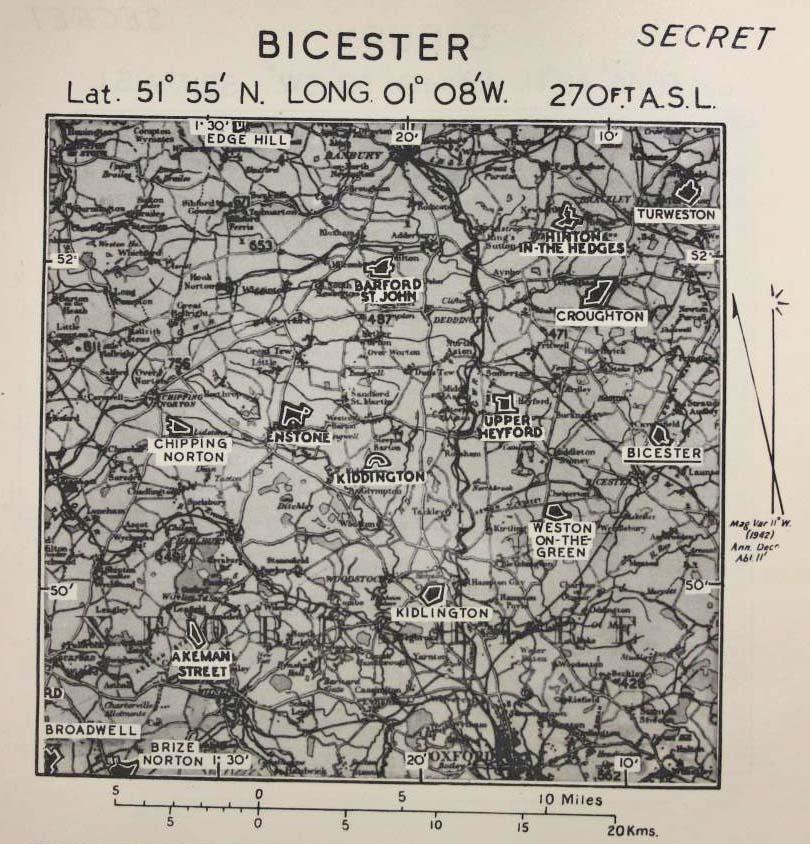 Bicester 1