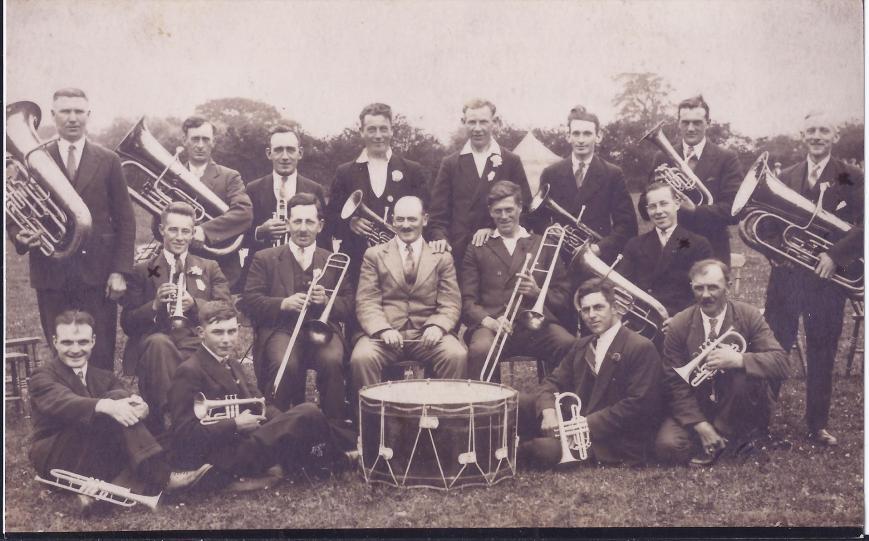 Drax band