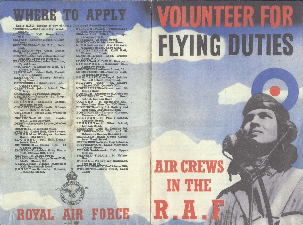 RAF Trades 1