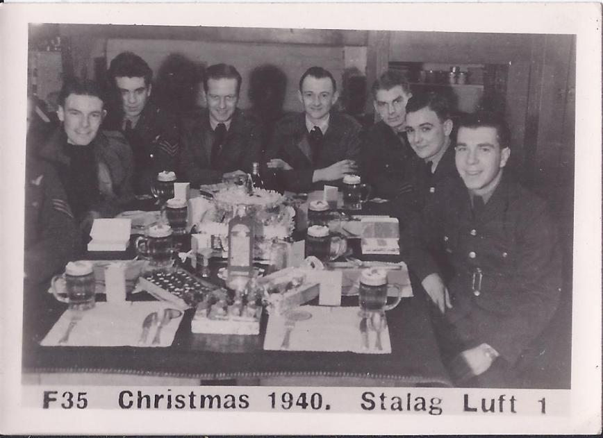 Christmas 1940 SL 1 F35