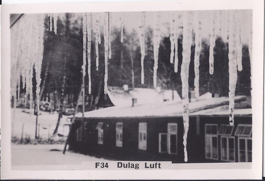 Dulag Luft  F34