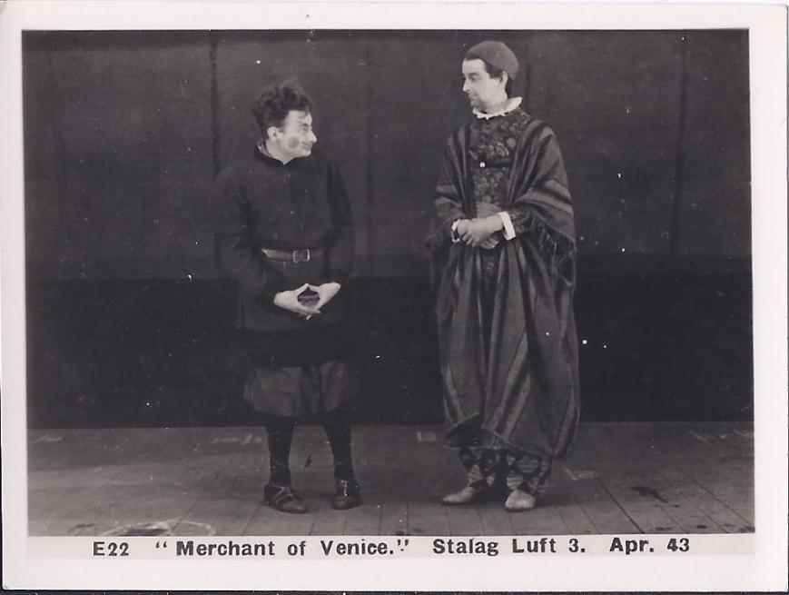 Merchant of Venice SL 3 April 43 E22