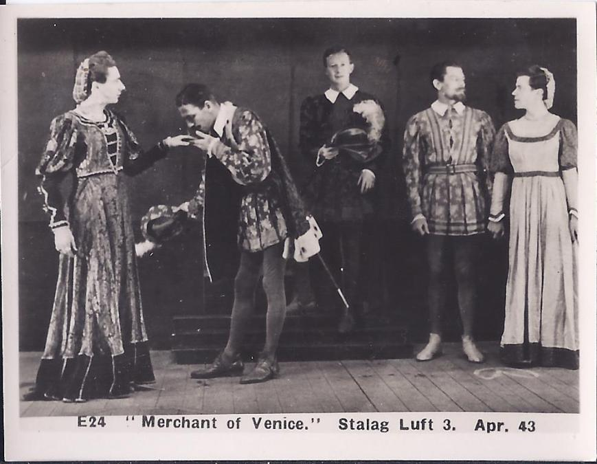 Merchant of Venice SL 3 April 43 E24