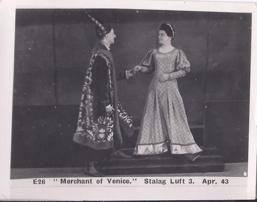 Merchant of Venice SL 3 April 43 E26
