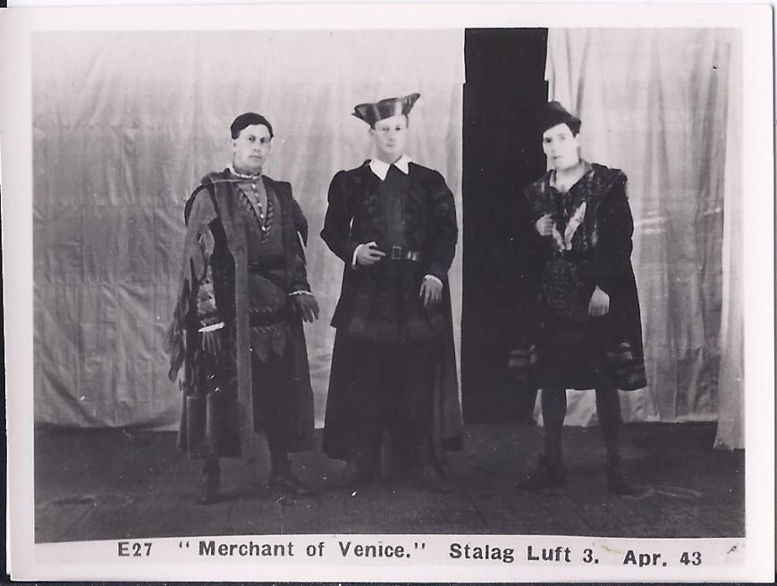 Merchant of Venice SL 3 April 43 E27