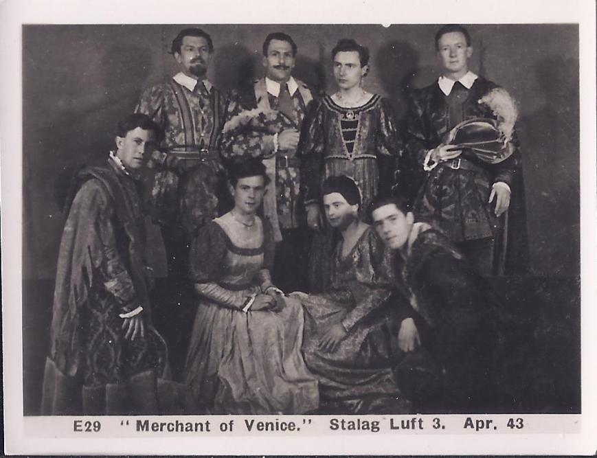 Merchant of Venice SL 3 April 43 E29
