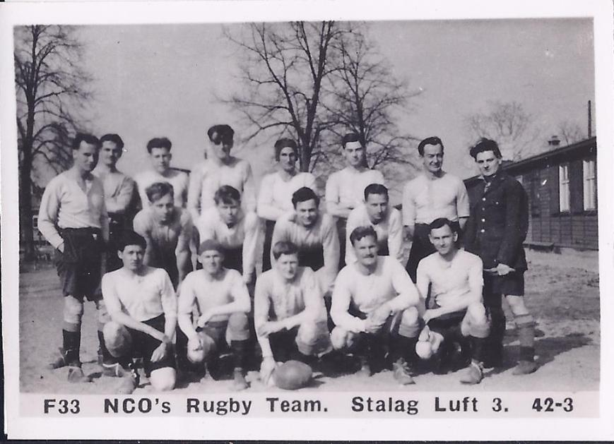 NCO's Rugby Team SL 3 42-3 F33
