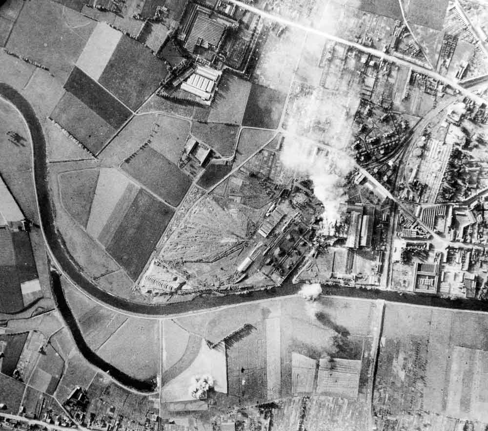 Comines, 28th-June-1941